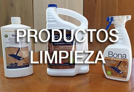 Productos de Limpieza para Pisos de Madera