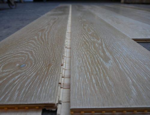 Pinturas para pisos de madera